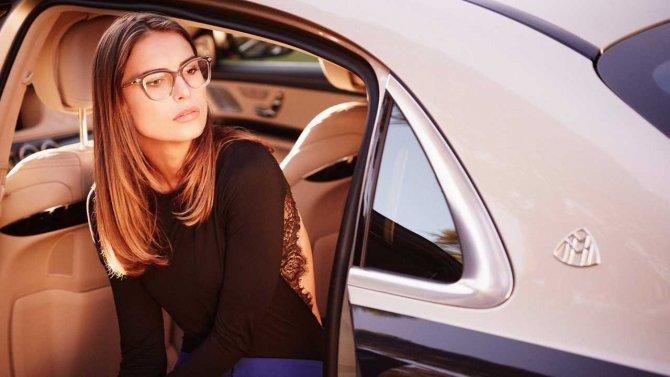 Mercedes-Maybach коллекция аксессуаров от Icons of Luxury 7