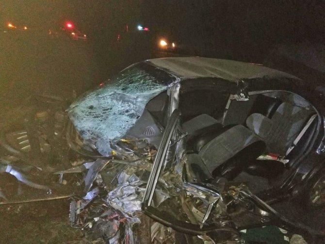В ДТП в Тамбовской области погибли два человека (2)