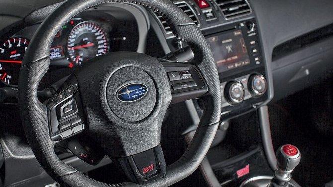 Новые Subaru будут продаваться вРоссии дороже с2020 года