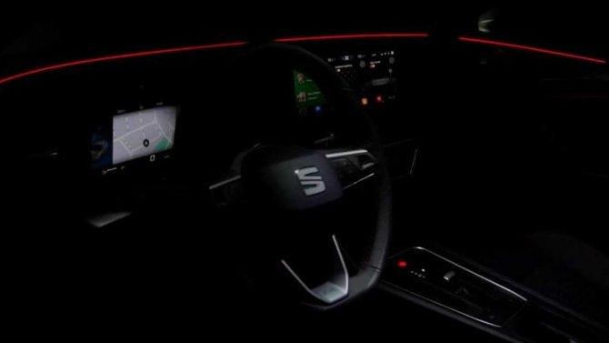 Хетчбэк Seat Leon нового поколения покажут уже вянваре 2020 года
