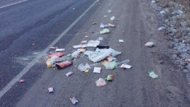В Ленобласти сбили пешехода