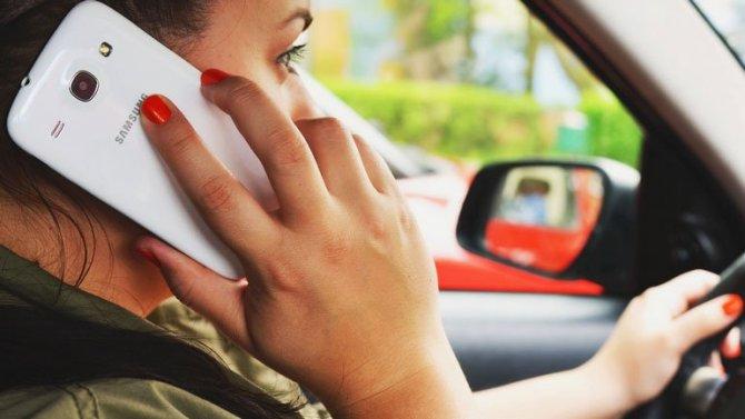 ПДД против телефонов: последние пока выигрывают