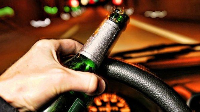 ВГИБДД поддержали идею изъятия машин упьяных водителей