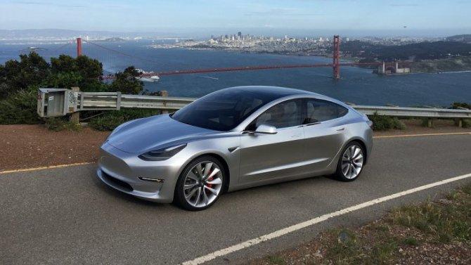 Tesla Model 3 значительно подешевеет