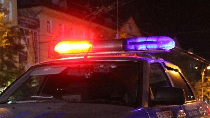 В Торжке водитель сбил беременную и скрылся