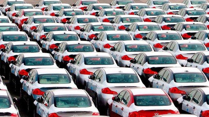 Автомобили на Дальнем Востоке остаются на ходу 20 лет, в Москве - 10 лет