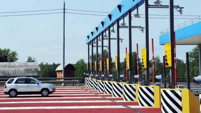 ВРоссии хотят ввести очередные штрафы для водителей
