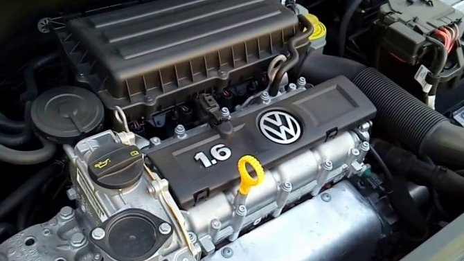 Ремонт Volkswagen: не стоит затягивать, даже если беспокоят какие-то мелочи