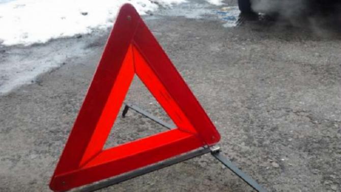 Мужчина погиб в ДТП на трассе М-2 в Тульской области