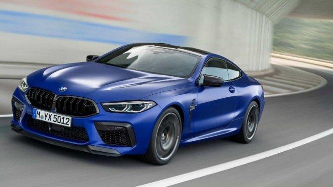 Автомобили BMW через полгода получат Android Auto