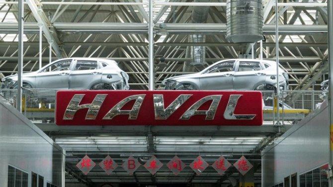 В Haval рассказали о планах на будущий год