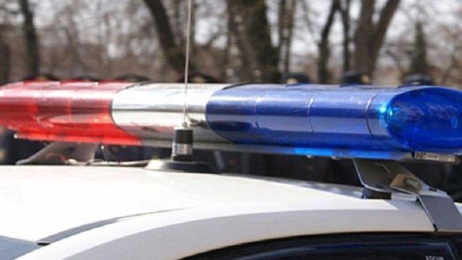 В Казани на переходе иномарка сбили двух человек – погиб мужчина