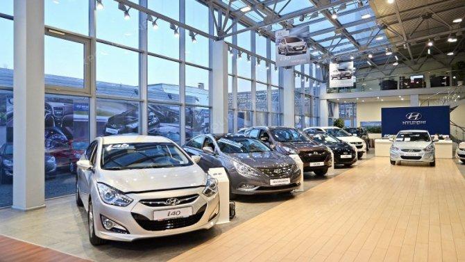 ВРоссии начаты продажи врассрочку автомобилей Hyundai иGenesis