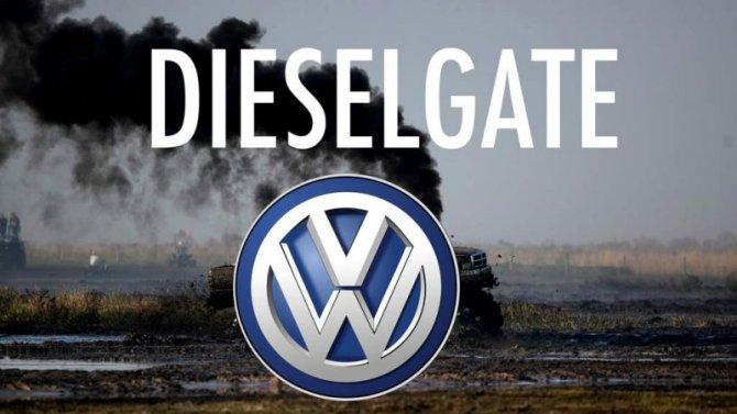 Volkswagen вновь обвинили вмахинациях сдизелями