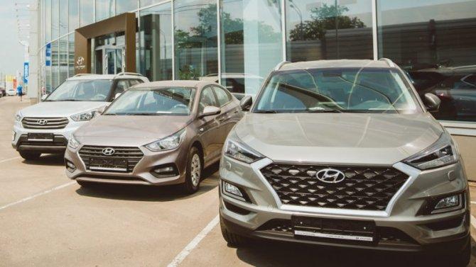 Hyundai обновит свою модельную линейку для России