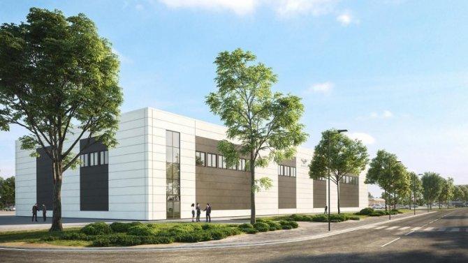 Bentley построит исследовательский центр попроектированию электромобилей