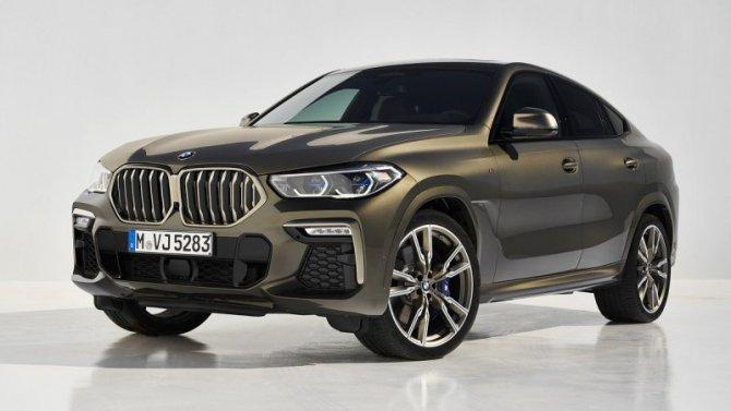 ВРоссии опять отзывают BMW