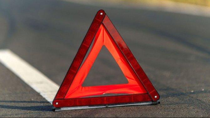 Два человека погибли в ДТП в Белохолуницком районе Кировской области