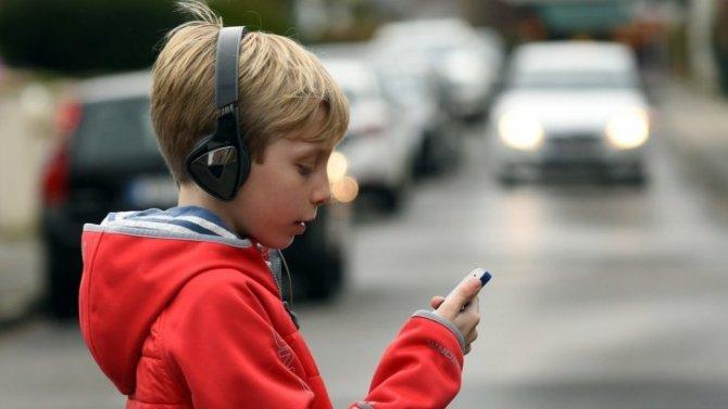 ВРоссии создадут приложение для безопасности пешеходов