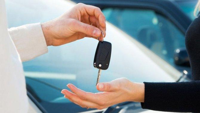 ВРоссии скоро введут электронные договоры купли-продажи автомобилей