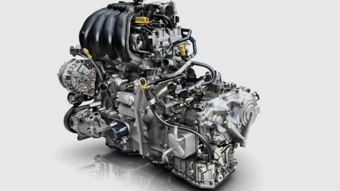 Двигатель «АвтоВАЗа» получил высшую оценку закачество