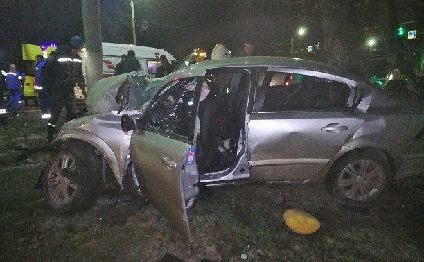 Трое молодых людей погибли в ДТП в Туле (2)