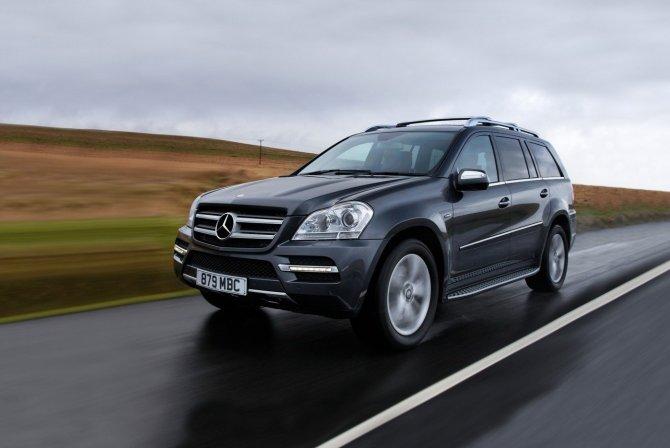 _Mercedes-Benz GL