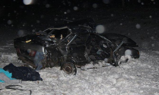 Два человека погибли в ДТП с фурой в Оренбургской области (1)