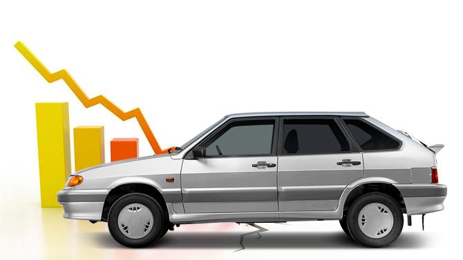 Рынок автомобилей с пробегом по итогам 2019 года упал вслед за