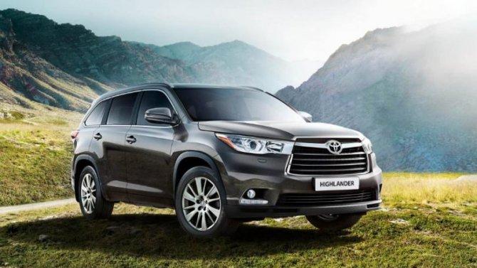 Объявлен массовый отзыв Lexus иToyota