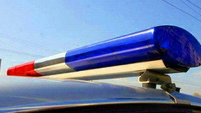 В Курортном районе иномарка насмерть сбила двух человек
