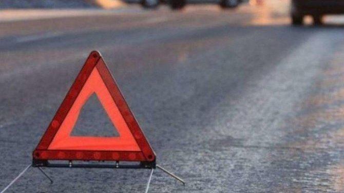 В Нестеровском районе в ДТП погиб мужчина