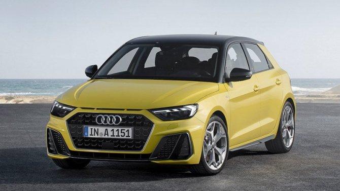 «Горячего» хэтчбека Audi RS1 небудет
