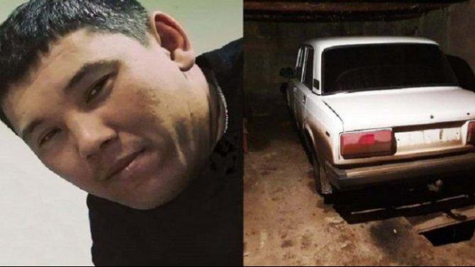 В Астраханской области водитель насмерть сбил женщину с ребенком и скрылся