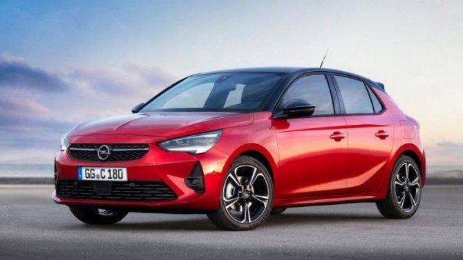 Приедетли вРоссию новый Opel Corsa?