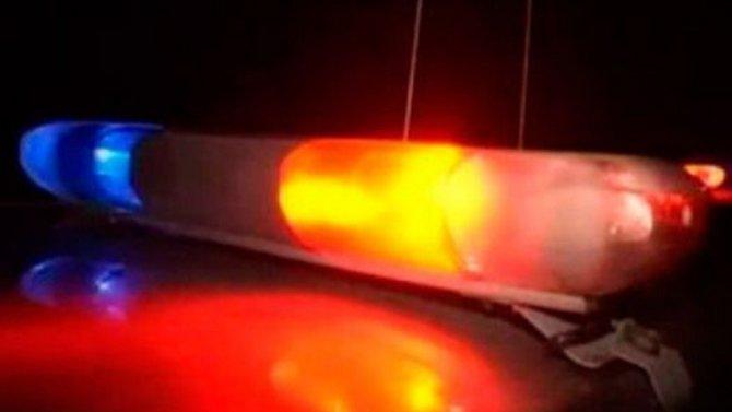 В Анапе иномарка врезалась в дерево – погибли два человека