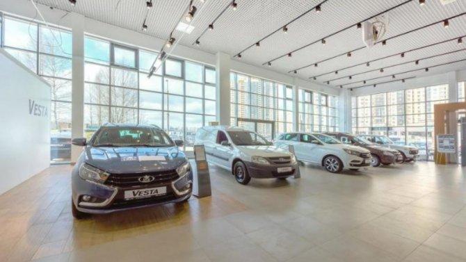 Какие автомобили можно купить погоспрограммам