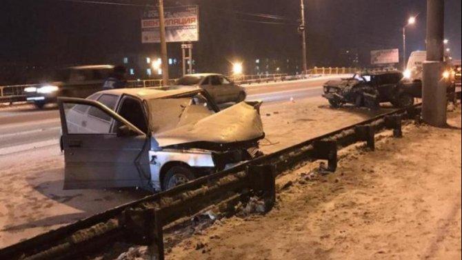 По вине пьяной женщины-водителя в ДТП в Кургане погиб человек