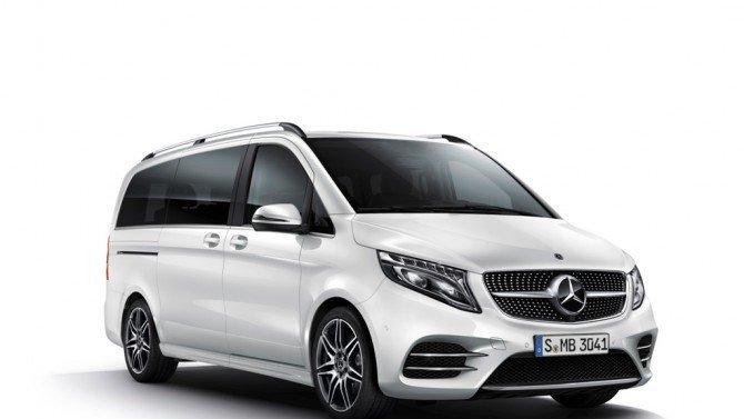 ВРоссии очередной отзыв: ивновь Mercedes-Benz