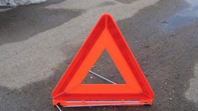 Четыре человека погибли в ДТП в Челябинской области