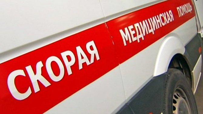 11-летний ребенок пострадал в ДТП в Брянской области