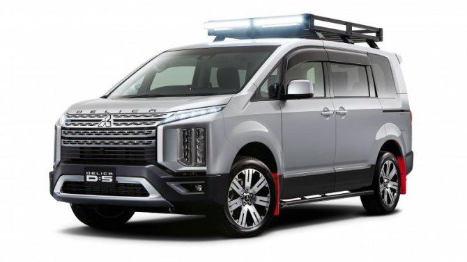 Mitsubishi планирует отказаться отдизелей