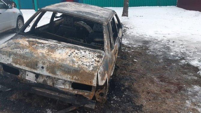 В Волгоградской области водитель насмерть сбил пешехода и скрылся