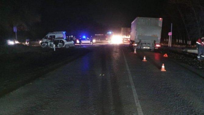 Водитель «Волги» пострадал в ДТП в Ростовской области