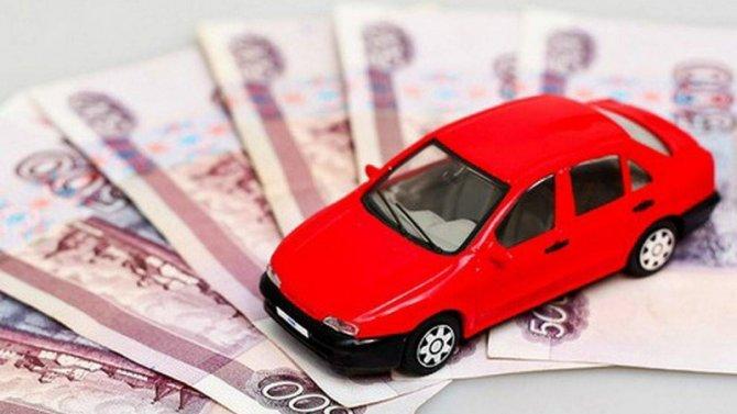 ВГосдуме предложили отменить транспортный налог