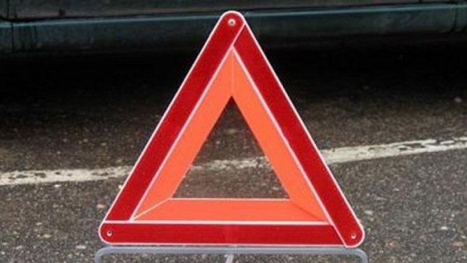 На «Нарве» автомобиль насмерть сбил пешехода