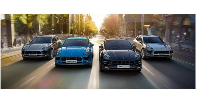 Особые условия на автомобили с пробегом из корпоративного парка Porsche.