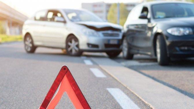 Почему вРоссии так много аварий: мнение водителей