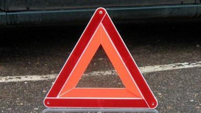 Водитель «Газели» погиб в ДТП на трассе «Кола»