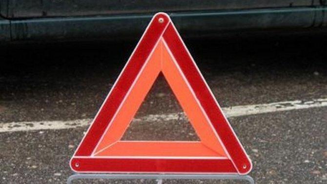 В ДТП в Саратовском районе погиб водитель ВАЗа